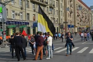 6 mai 2012 (marche de l'opposition)