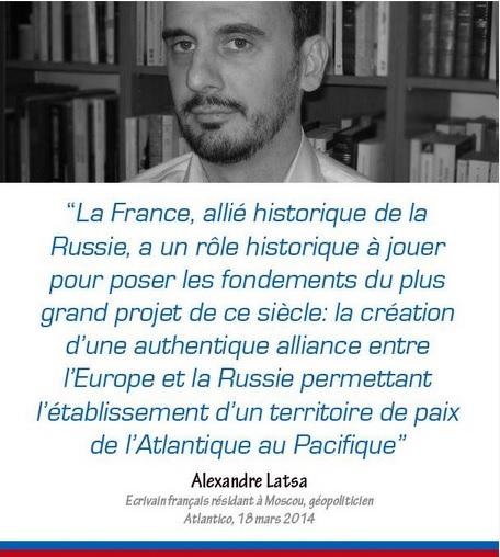 FranceRussie