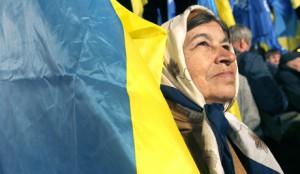 Ukrainian Parliament elections campaign