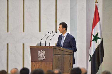 Assad_26_juillet_2015